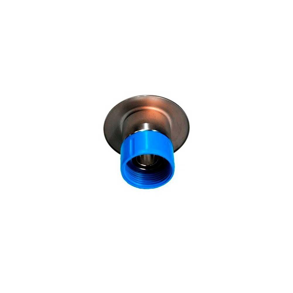 Dispositivo Retorno Encaixe 1.1/2 Inox Mont Serrat