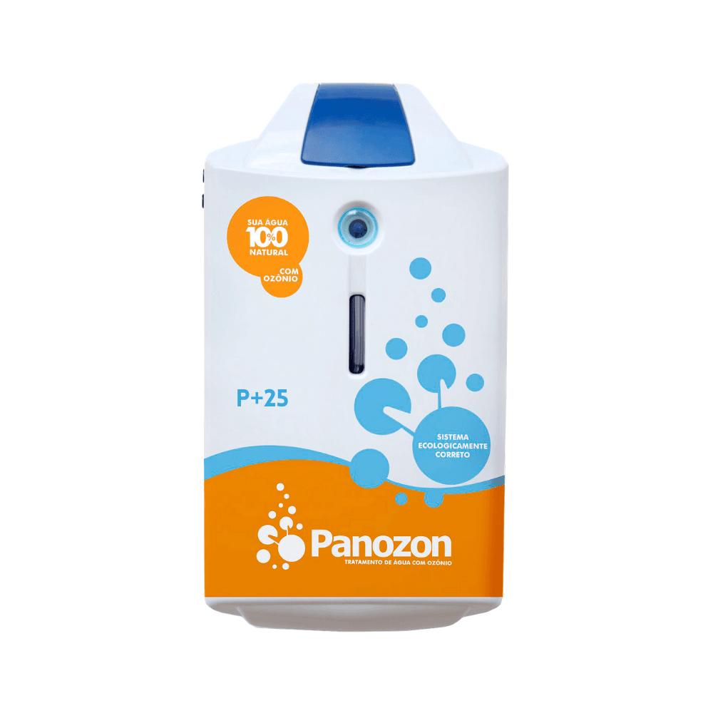 Gerador De Ozônio P+25 Panozon