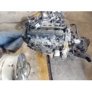 MOTOR PARCIAL AGILE/MONTANA 1.4 2013