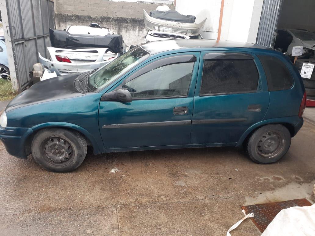SUCATA GM-CHEVROLET CORSA 1.0 16V 1999