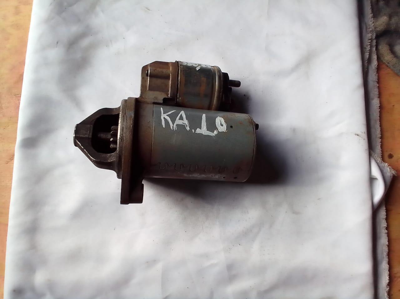 MOTOR DE ARRANQUE FORD KA 1.0