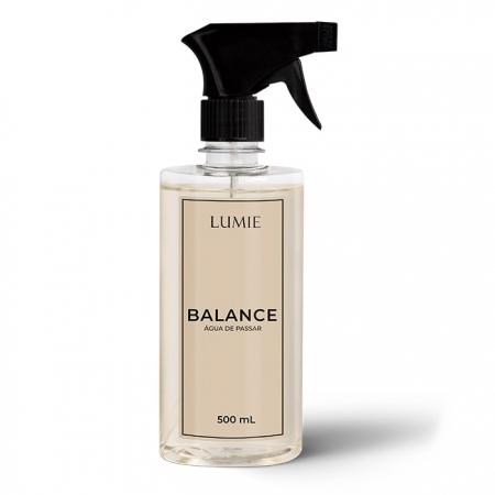 Água de Passar Lumie Balance