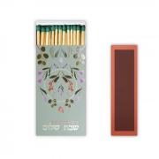 Caixa de Fósforos de Mesa Shalom
