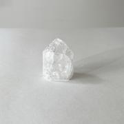 Ponta de Cristal Branco