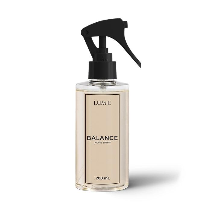 Home Spray Lumie Balance  - Lumie Velas