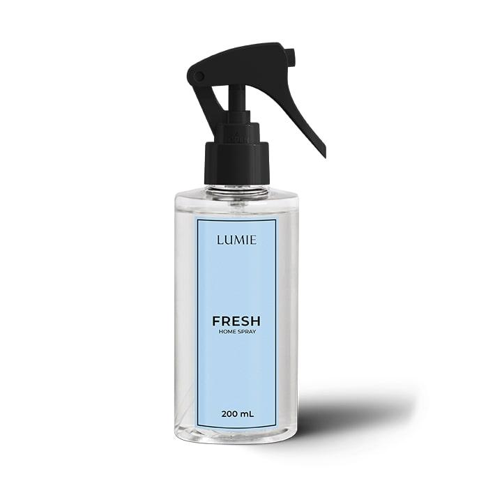 Home Spray Lumie Fresh  - Lumie Velas