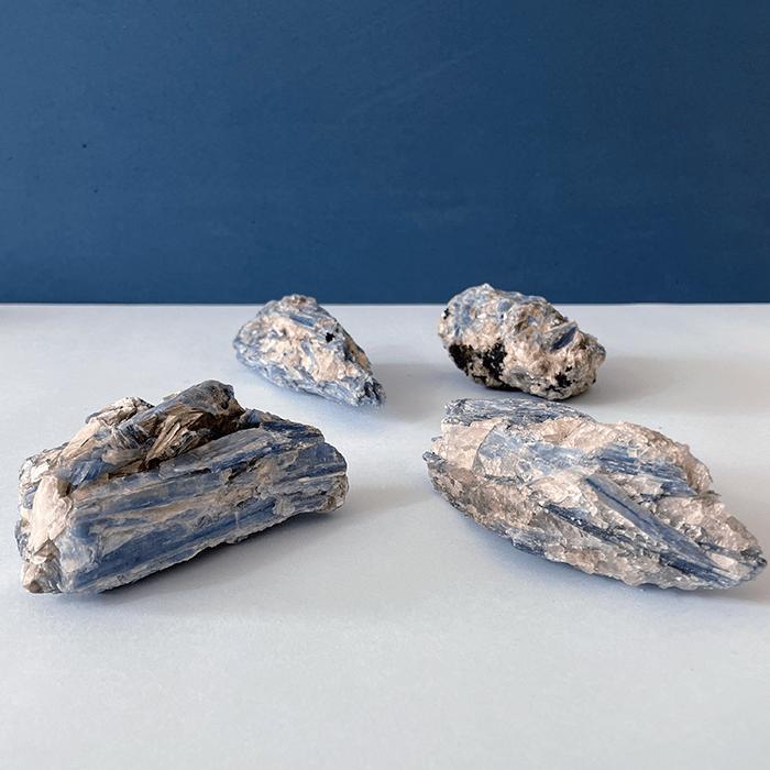 Pedra Cianita  - Lumie Velas