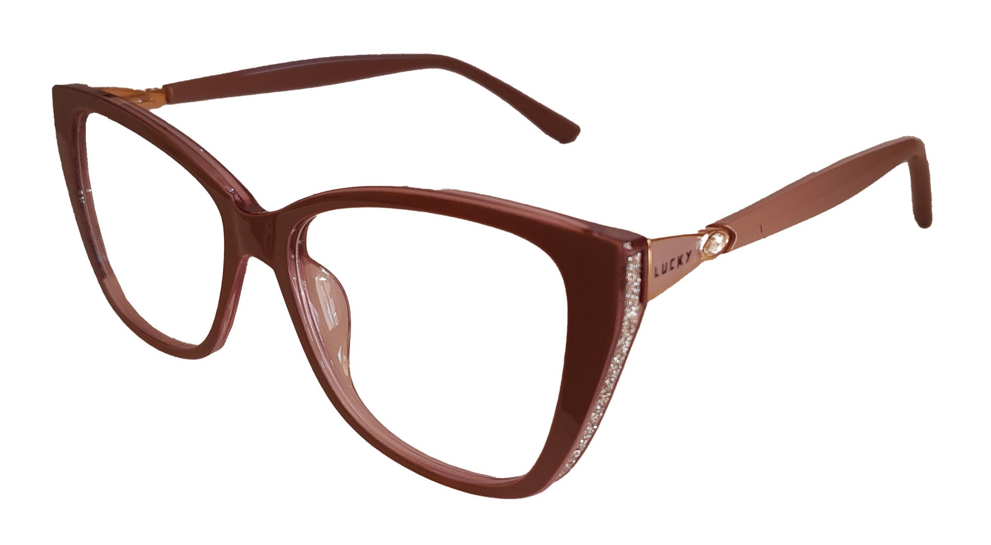 Armação de óculos para grau Lucky68158