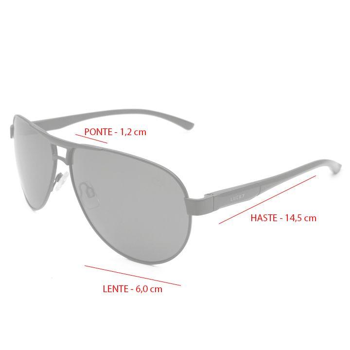 Óculos de sol Lucky882090
