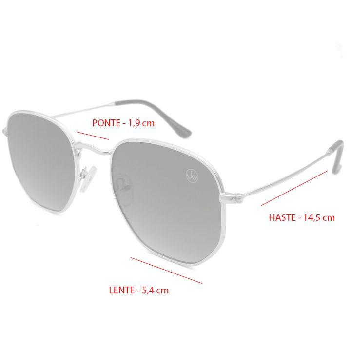 Óculos de Sol Lucky3548