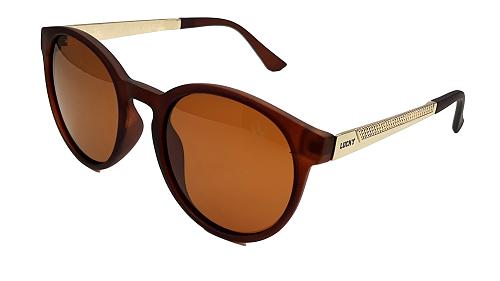 Óculos de sol polarizado Lucky2148