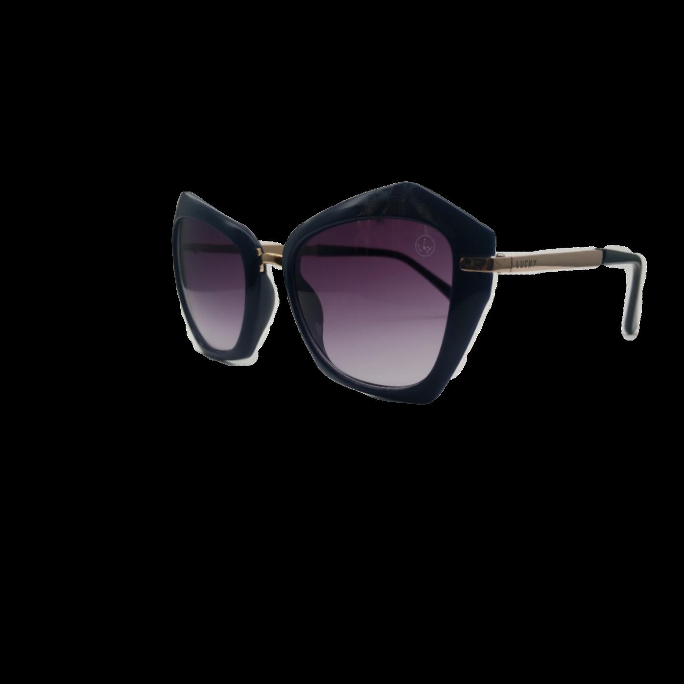 Óculos de Sol Feminino Lucky18164