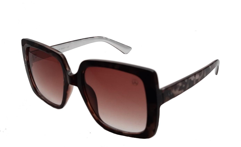 Óculos de Sol Feminino Lucky 0418