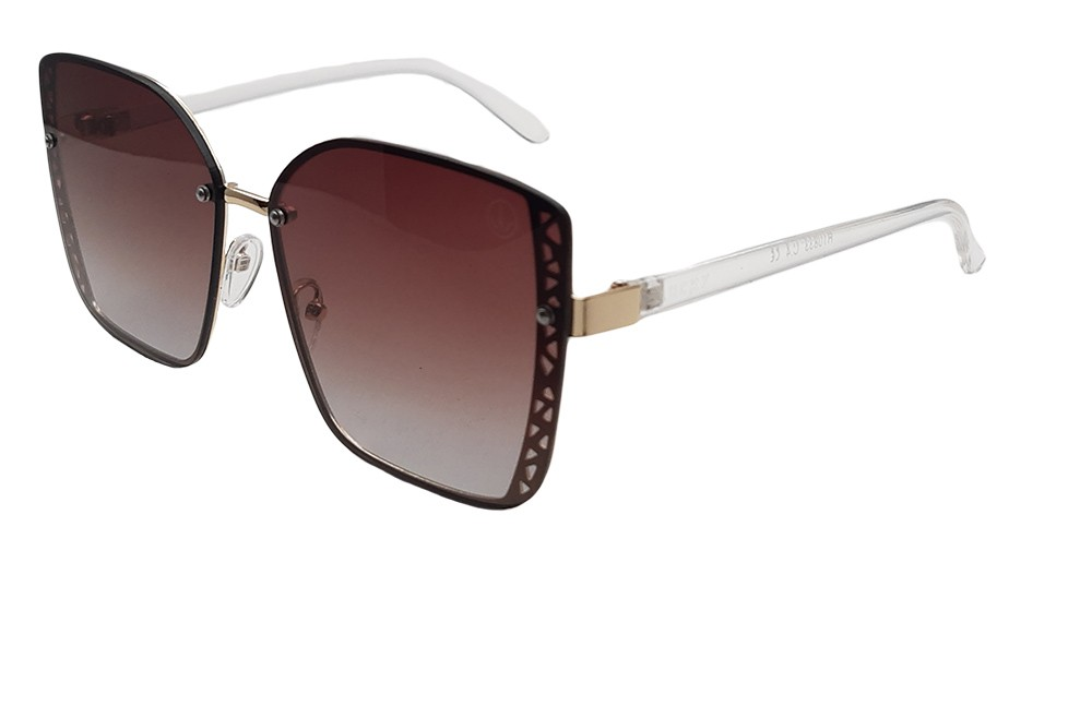 Óculos de Sol Feminino Lucky 0833