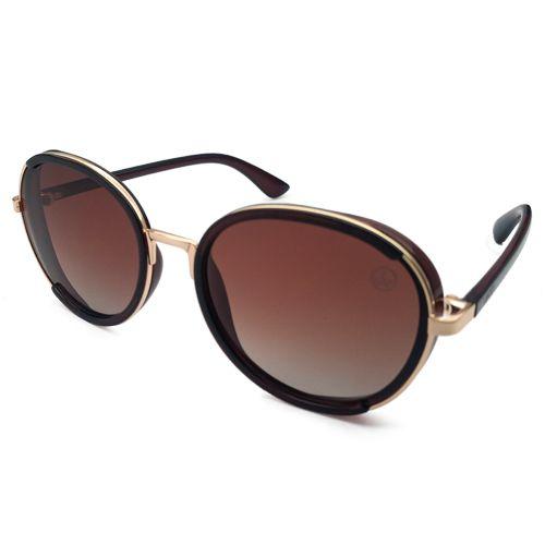 Óculos de sol polarizado Lucky9032