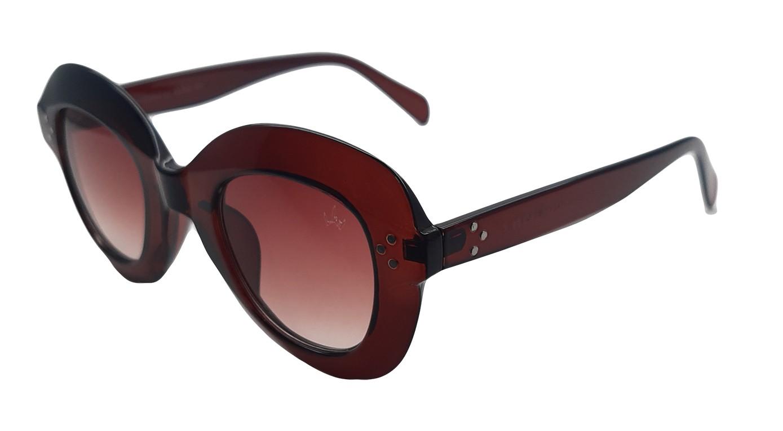 Óculos de Sol  Feminino Lucky 82009