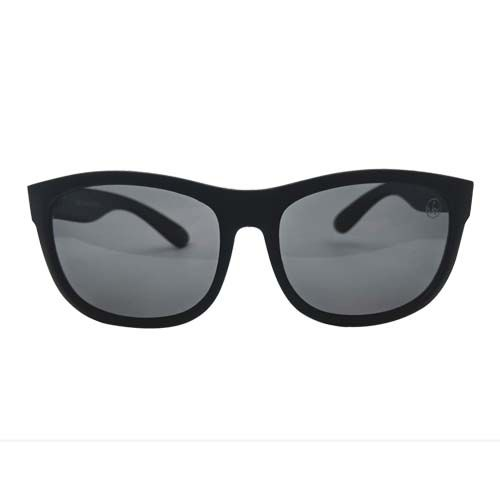 Óculos de sol infantil polarizado flexível Lucky814
