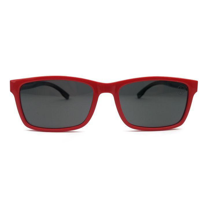 Óculos de Sol Infantil polarizado flexível Lucky8025