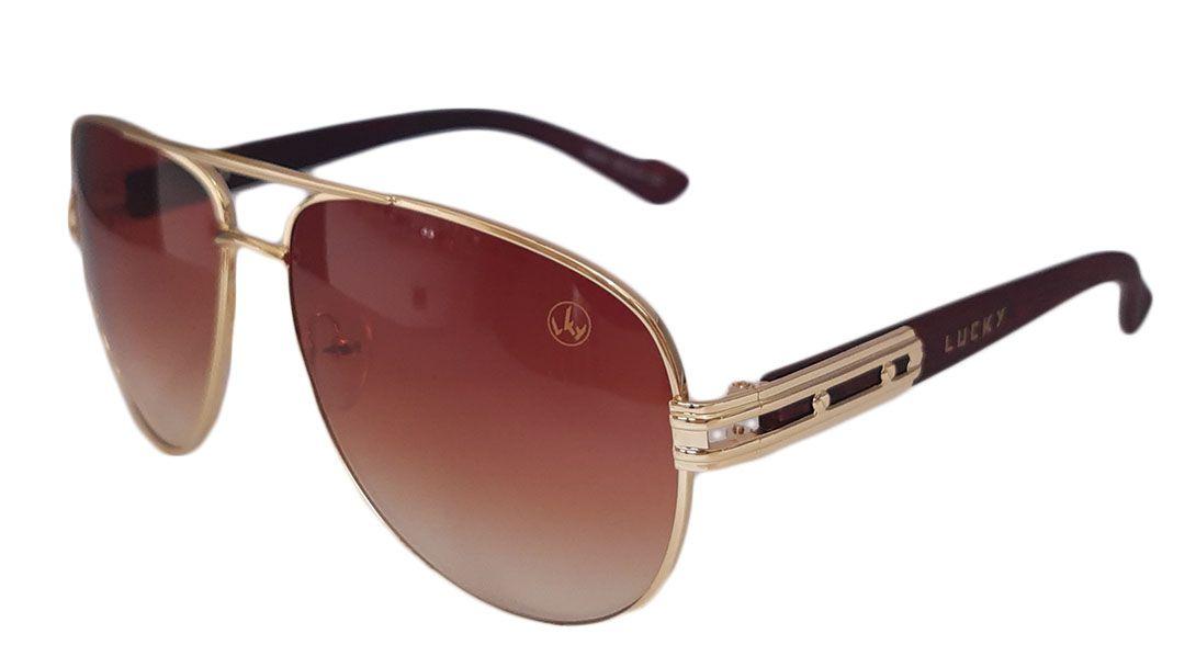 Óculos de sol Lucky628