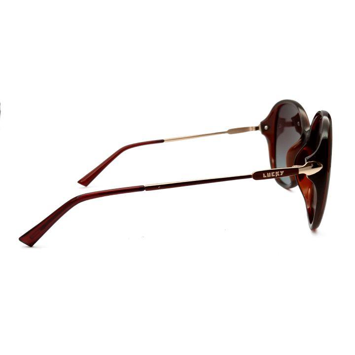 Óculos de sol polarizado TR90 Lucky18403