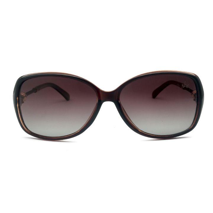 Óculos de sol polarizado TR90 Lucky8716