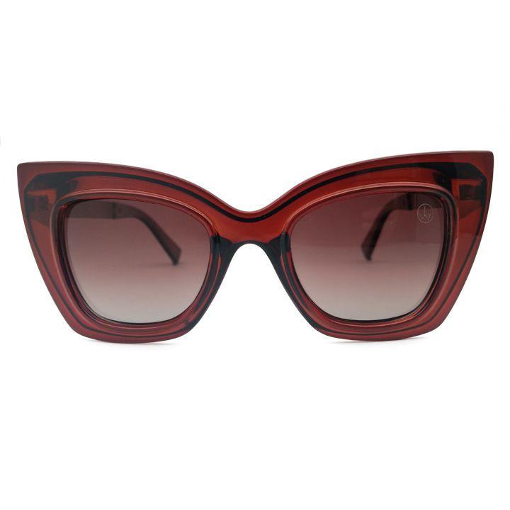 Óculos de sol polarizado TR90 Lucky21030