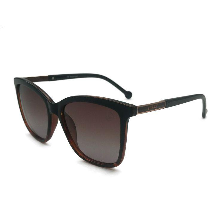 Óculos de sol polarizado Lucky21057