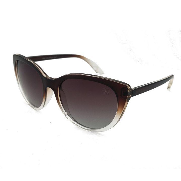 Óculos de sol polarizado Lucky28603