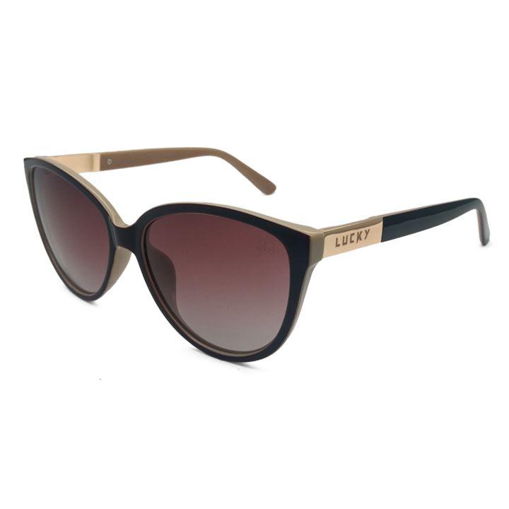 Óculos de sol polarizado Lucky31033