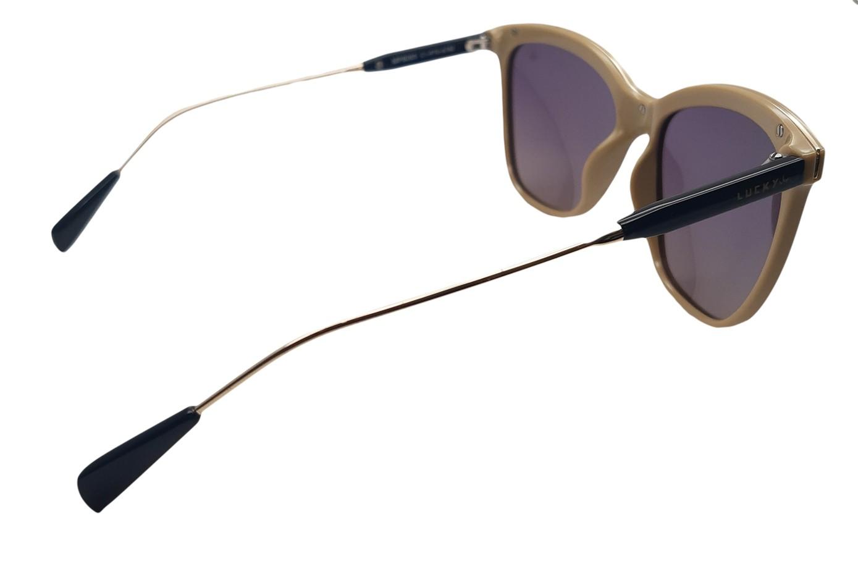 Óculos de Sol Polarizado Feminino Lucky 8065
