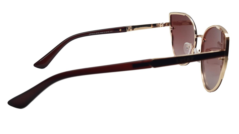 Óculos de Sol Polarizado Feminino Lucky 9022
