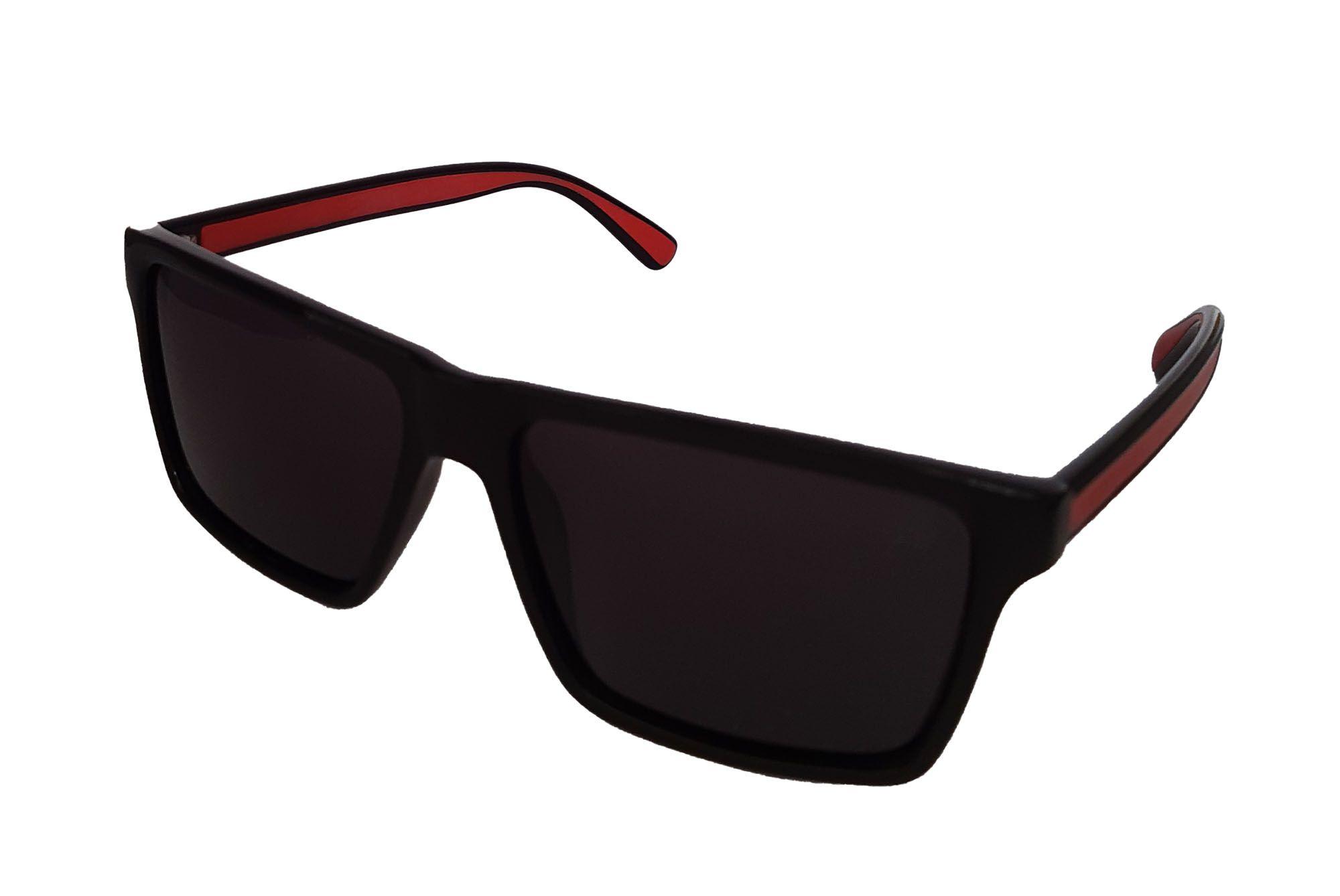 Óculos de sol polarizado Lucky027