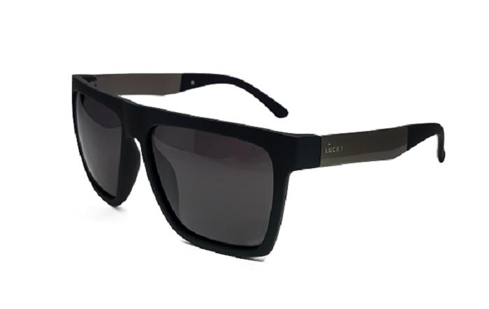 Óculos de sol polarizado Lucky053