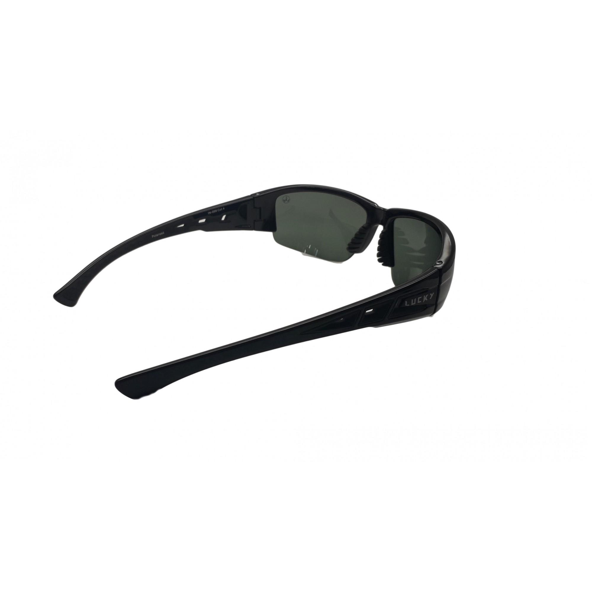Óculos de sol polarizado Lucky066