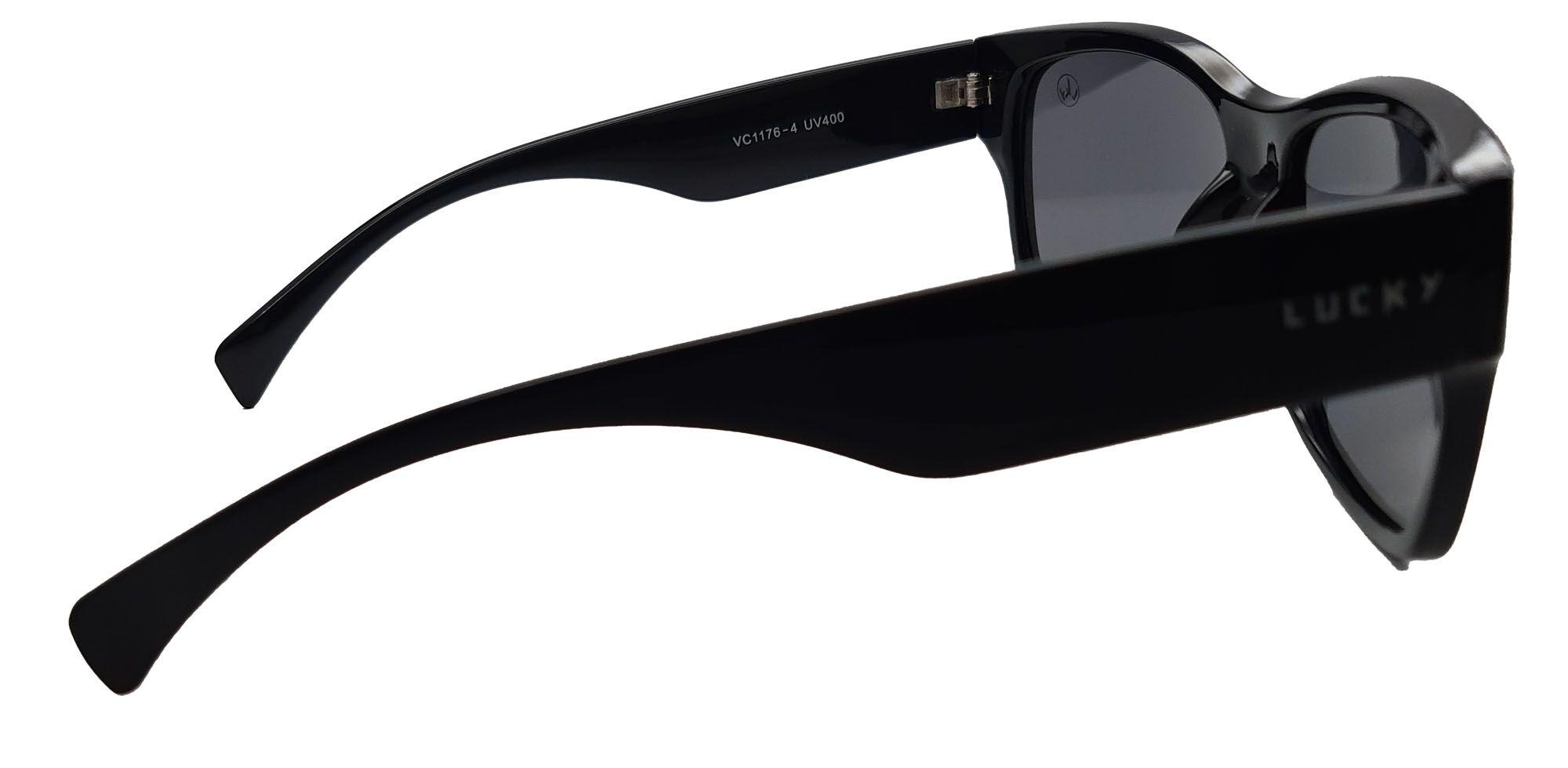 Óculos de sol polarizado Lucky1176