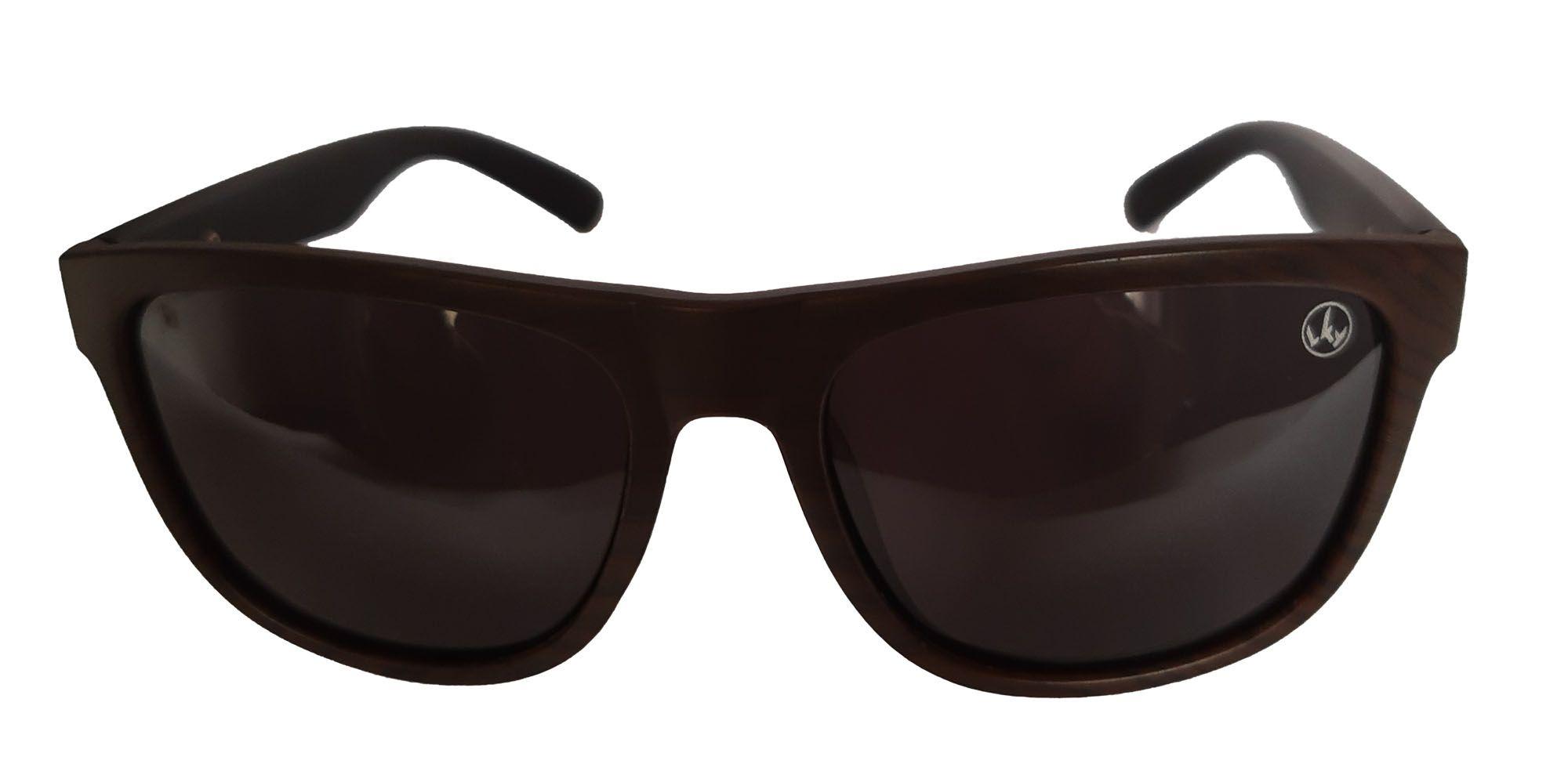 Óculos de sol polarizado Lucky18137