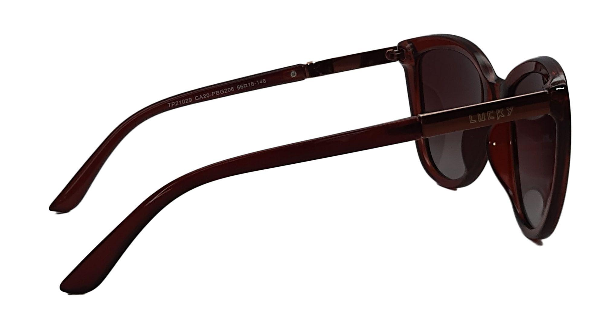 Óculos de sol polarizado Lucky21029