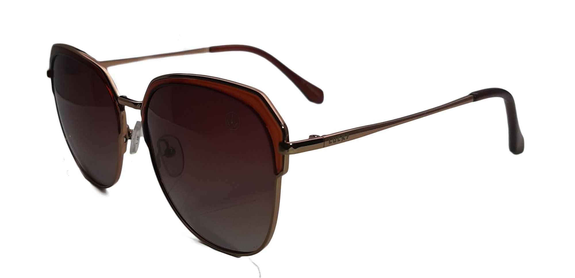 Óculos de sol polarizado Lucky21034