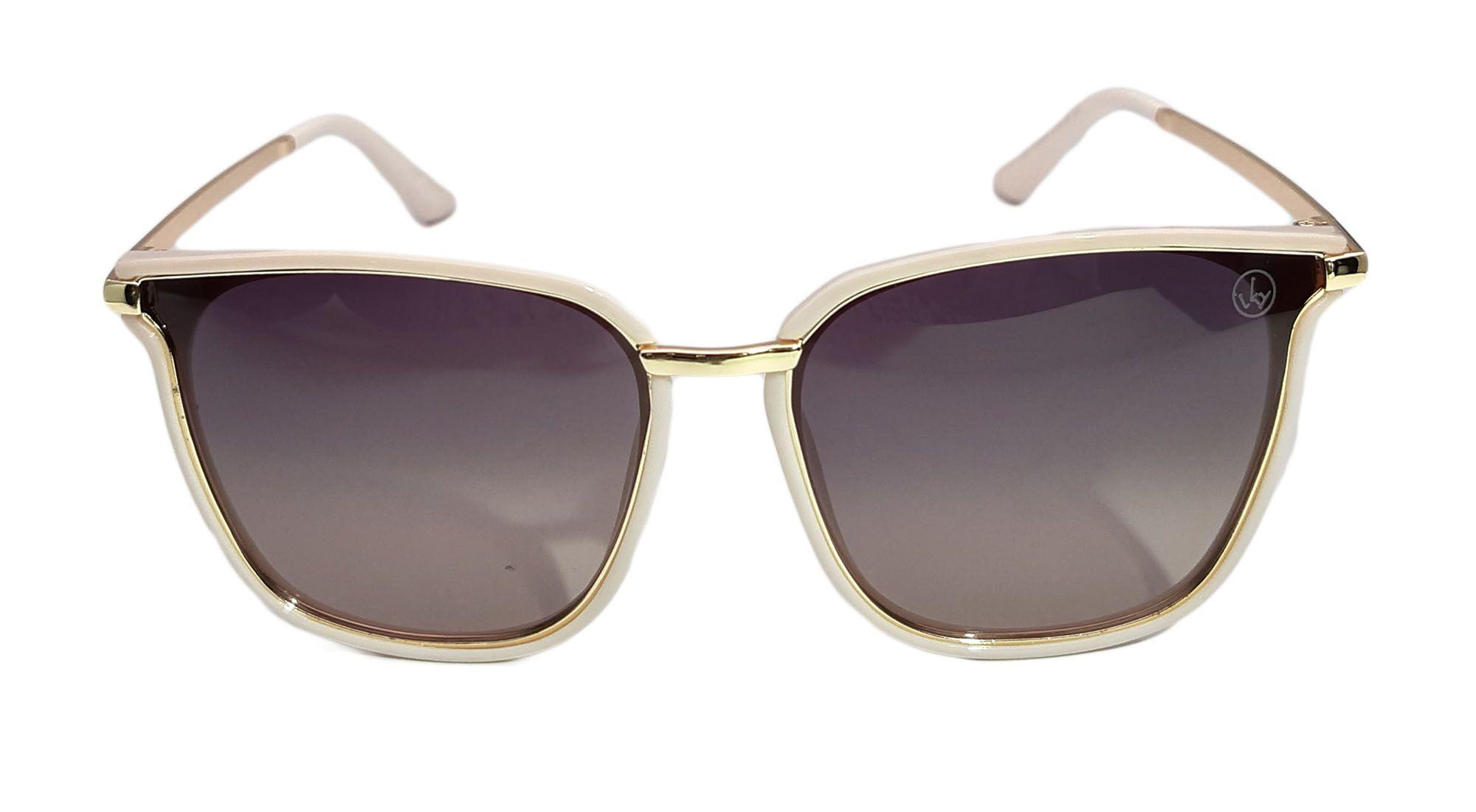 Óculos de sol polarizado Lucky21035