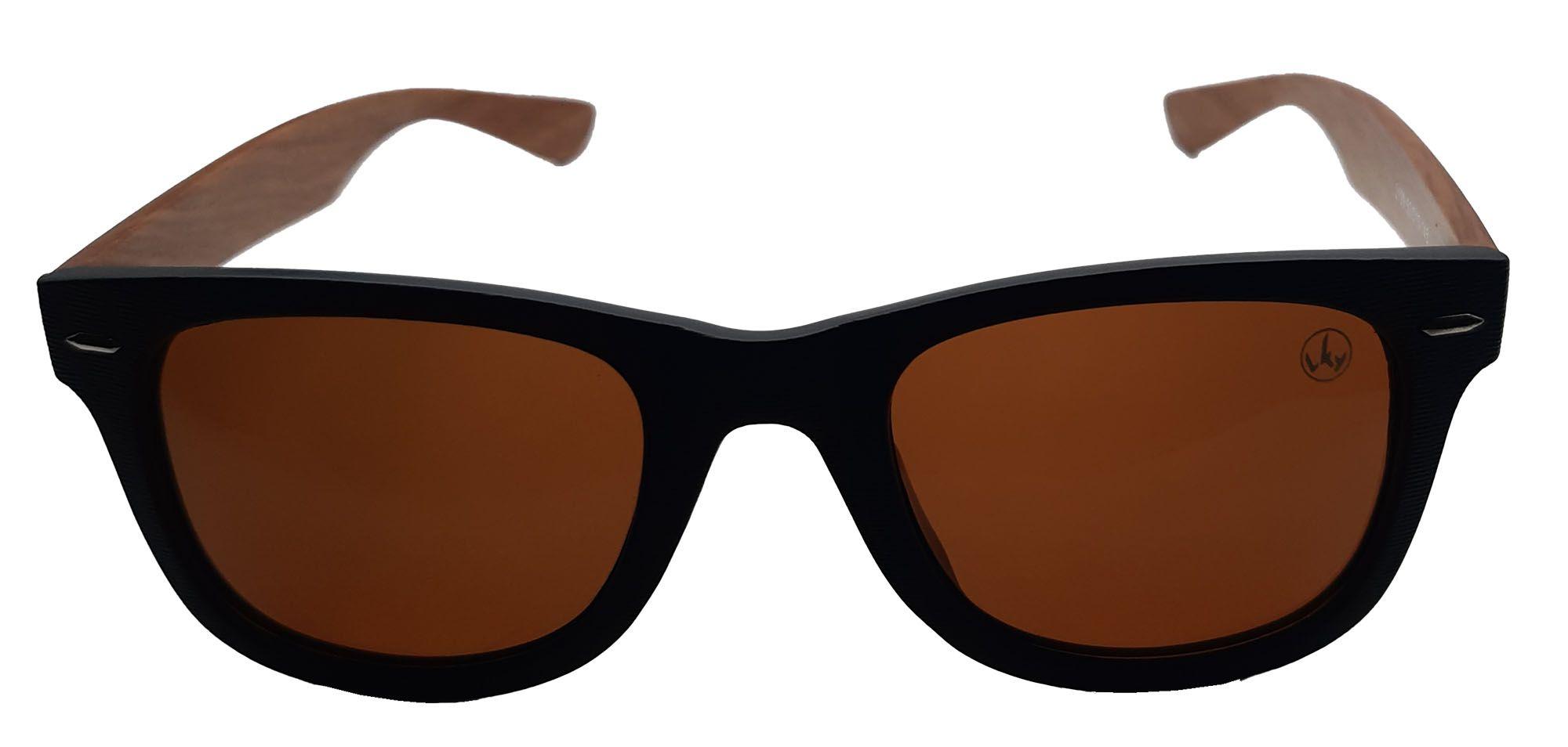 Óculos de sol polarizado Lucky2139