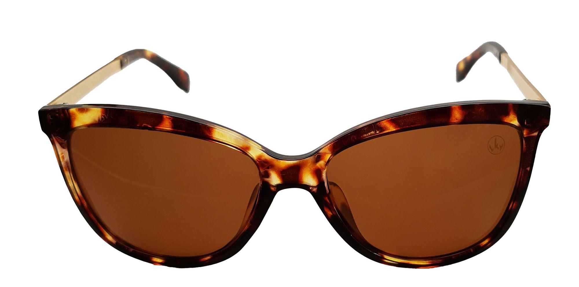 Óculos de sol polarizado Lucky31034