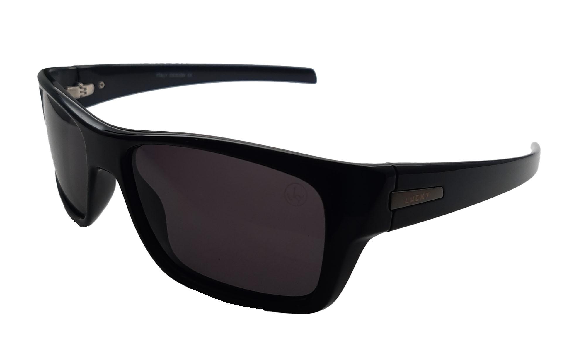 Óculos de sol polarizado Lucky4173