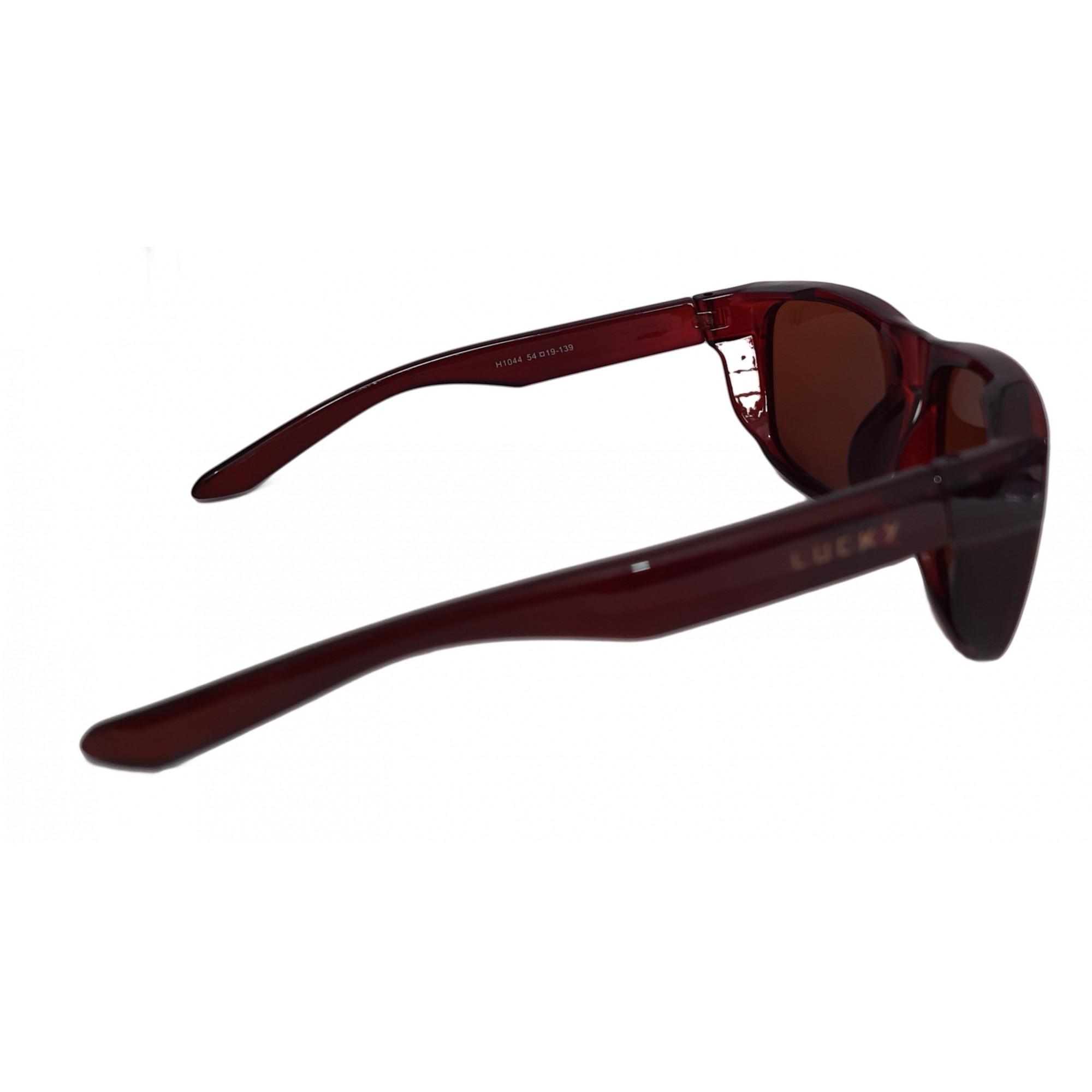 Óculos de Sol Polarizado Lucky 1044