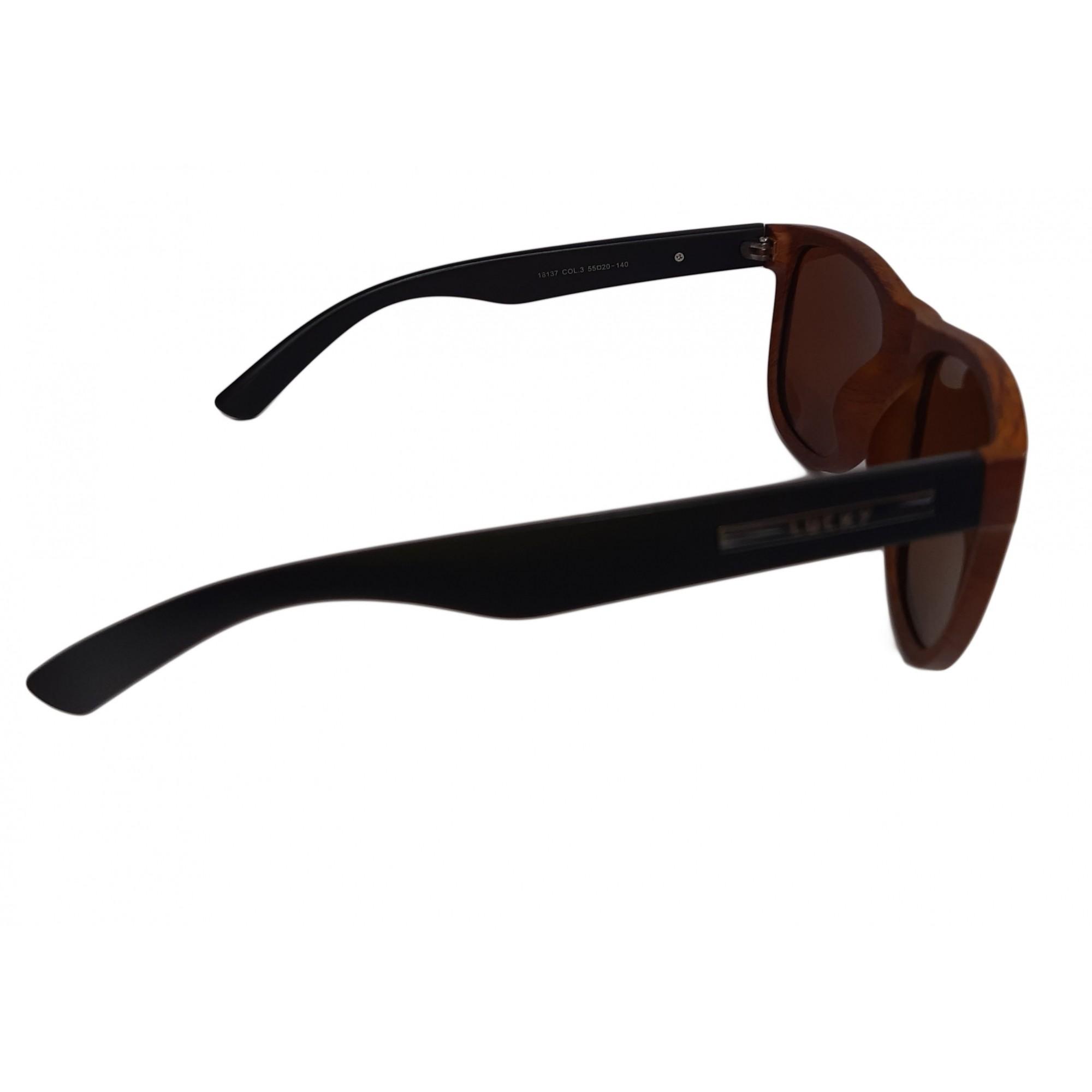 Óculos de Sol Polarizado Lucky 18137
