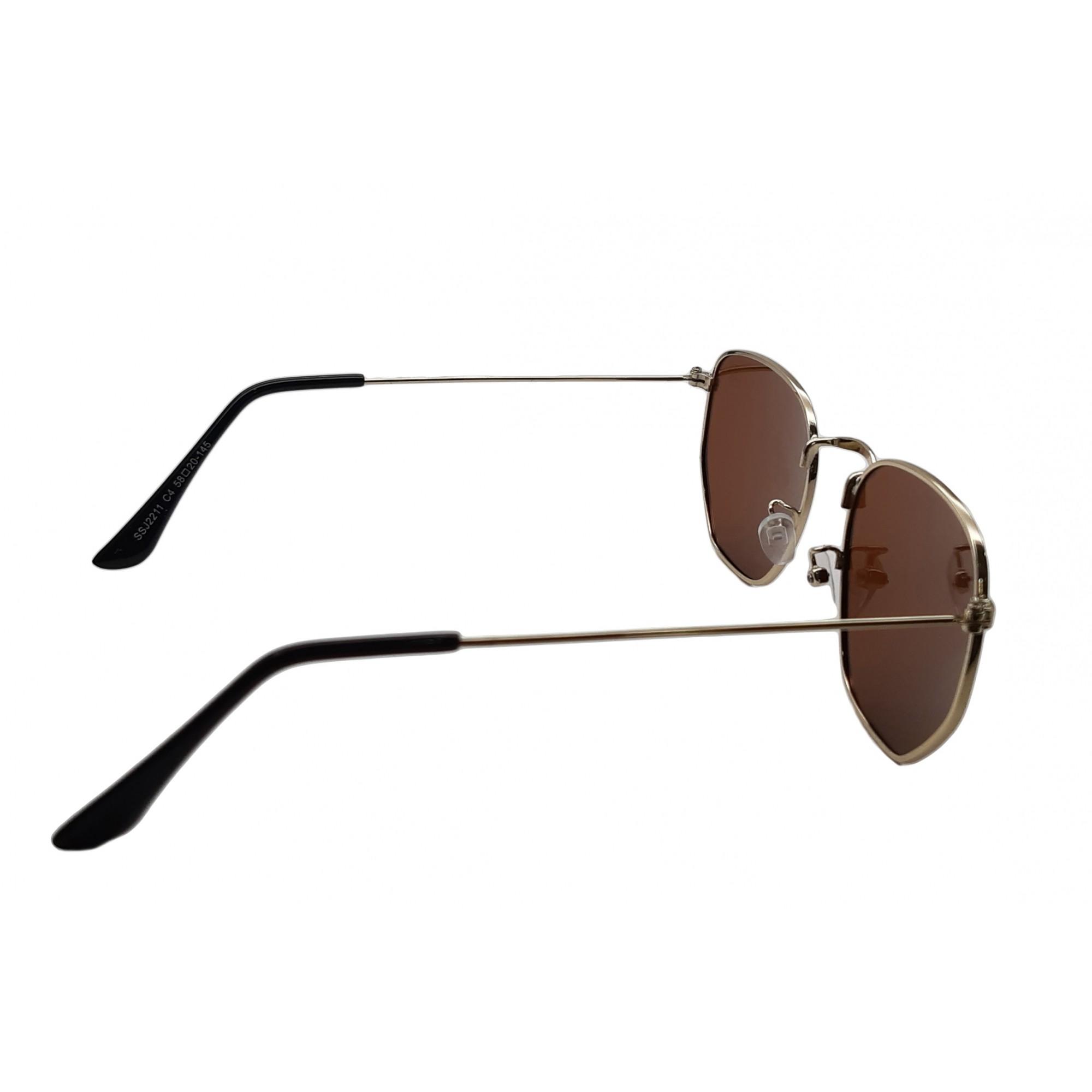 Óculos de Sol Polarizado Lucky 2211