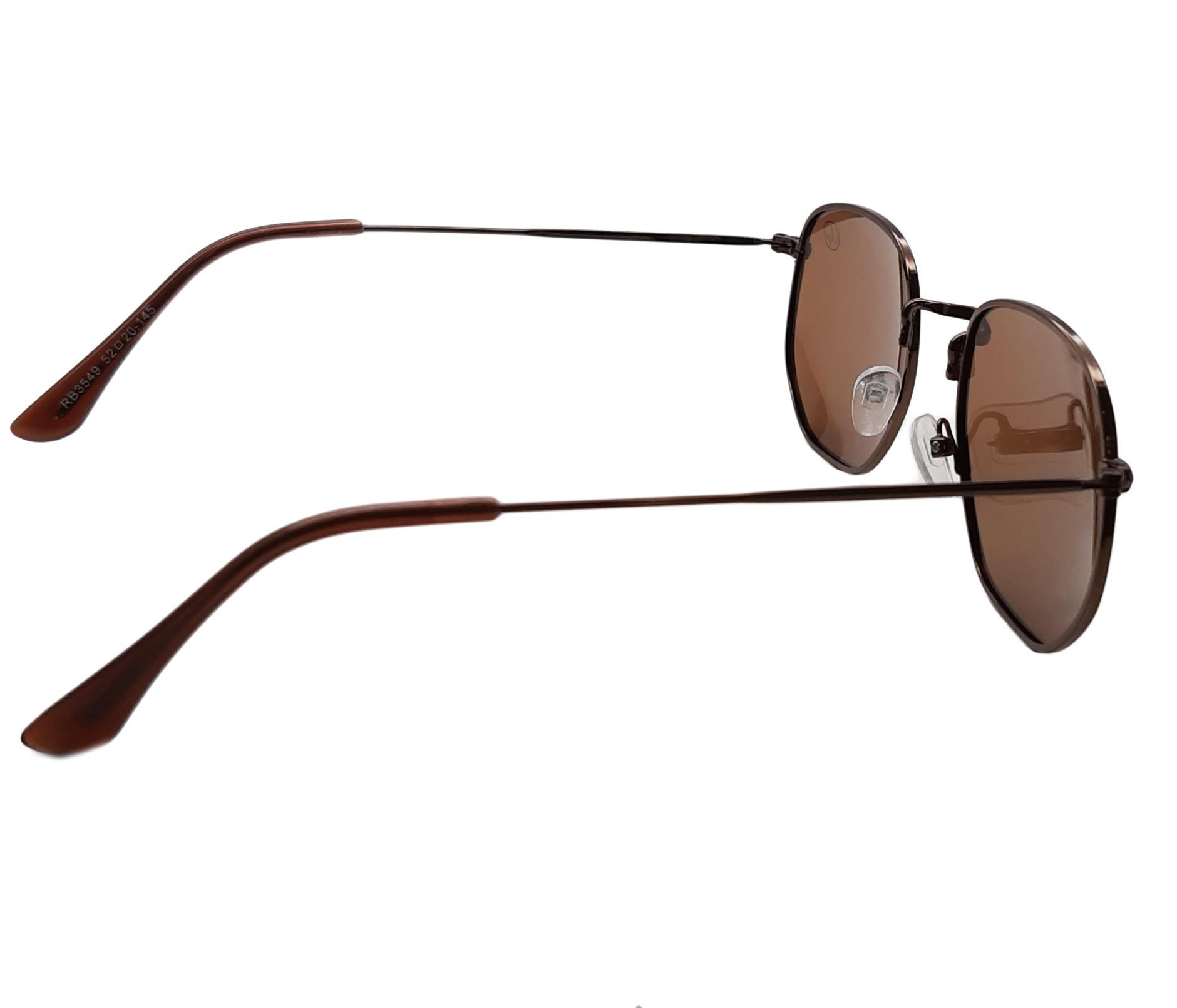 Óculos de Sol Polarizado Lucky 3549