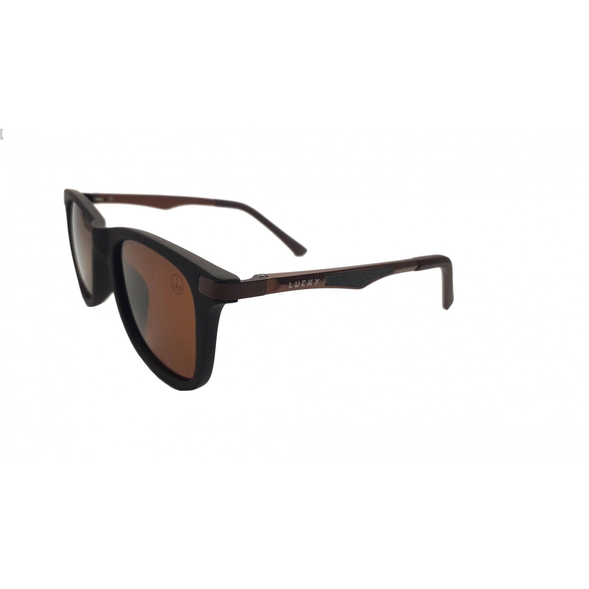 Óculos de Sol Polarizado Lucky 5287