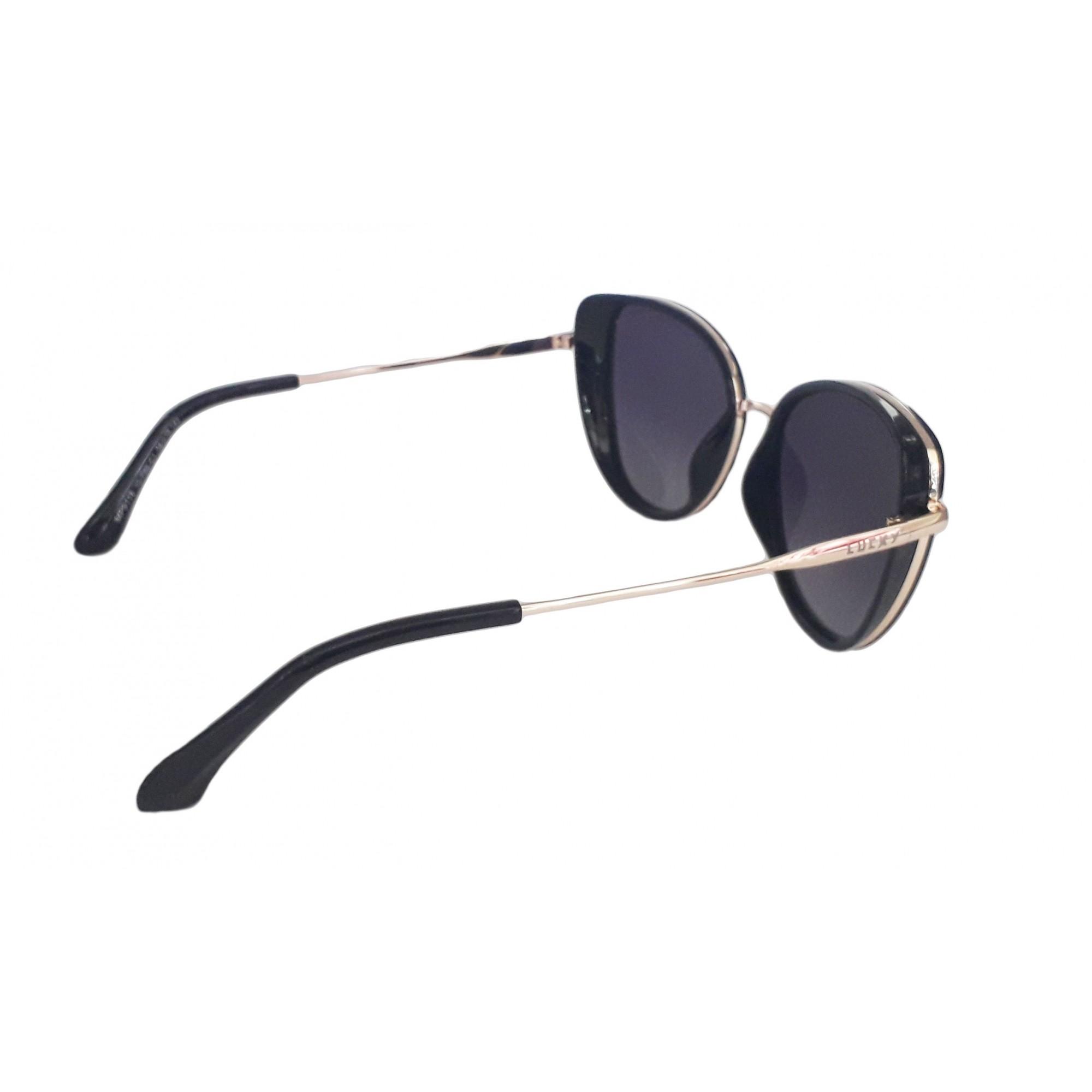 Óculos de Sol Polarizado Lucky 9118