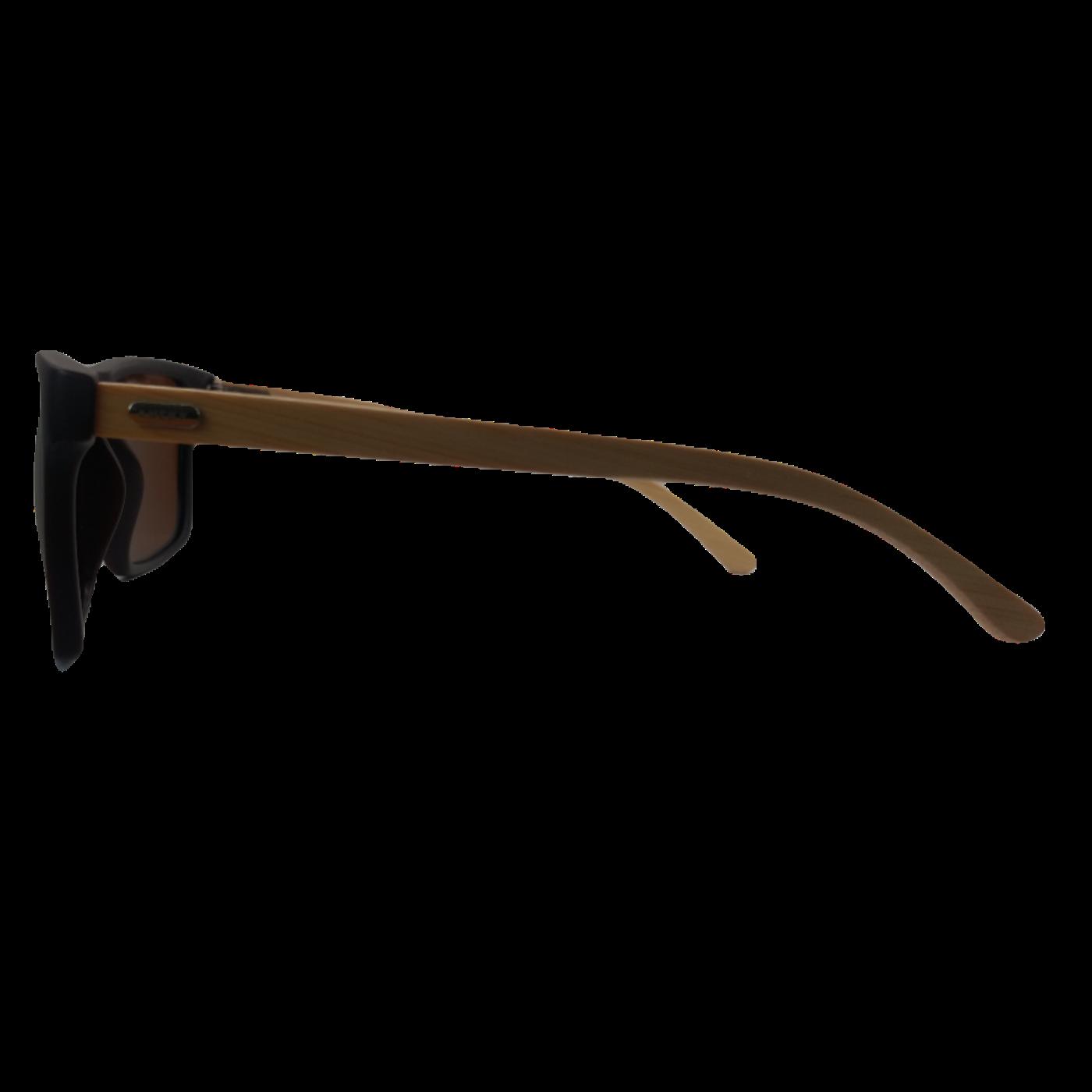 Óculos de Sol Polarizado Lucky Bambu10