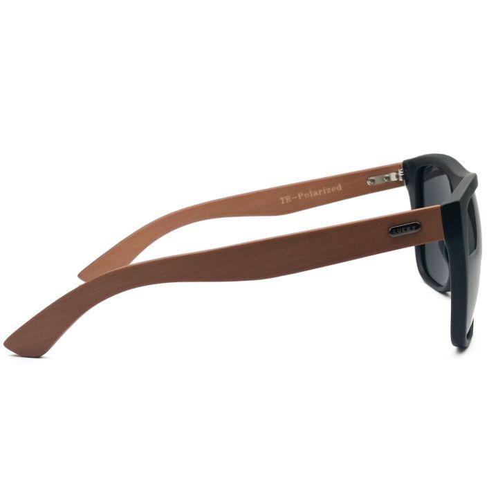 Óculos de sol polarizado TR90 Lucky21003